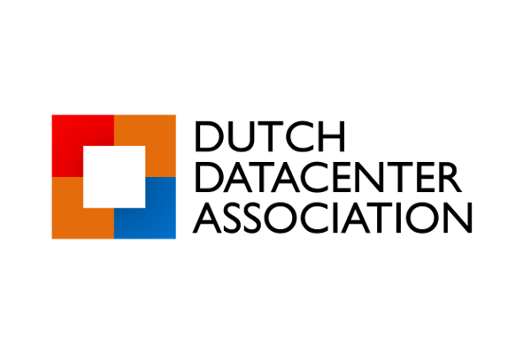 Logo Dutch Data Center Association