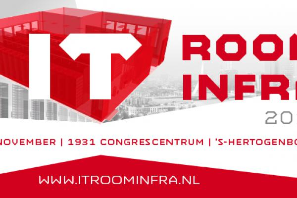IT Room Infra 2018