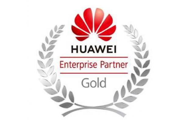 Huawei Gold Partner Certification