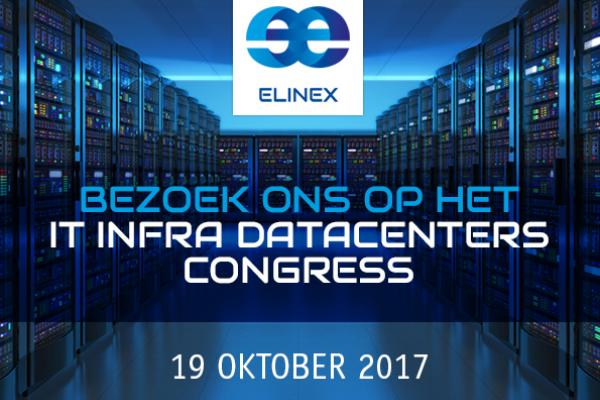 IT Infra Datacenters Congress België