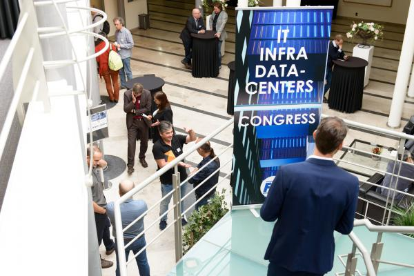 IT Infrastructure Datacenters Congress België