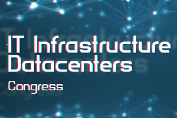 Uitnodiging IT Infrastructure Datacenters Congress Affligem België